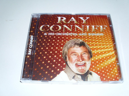 cd ray conniffr & fhs orchestra and singers 1 original !