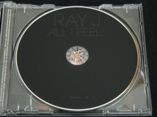 cd ray j all i feel