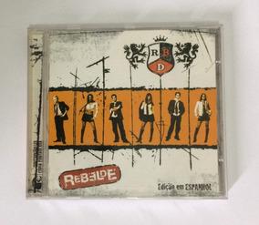 RBD ESPANHOL BAIXAR CD