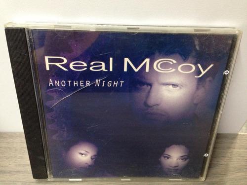 cd real mcoy another night usado excelente condición