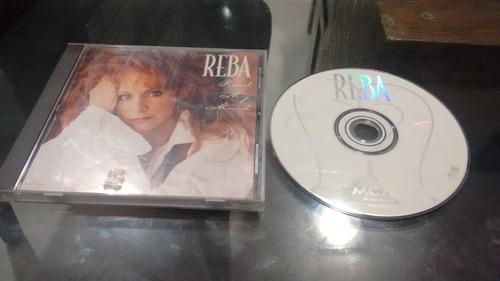 cd reba mcentire read my mind importado en formato cd