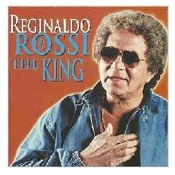 cd reginaldo rossi - the king