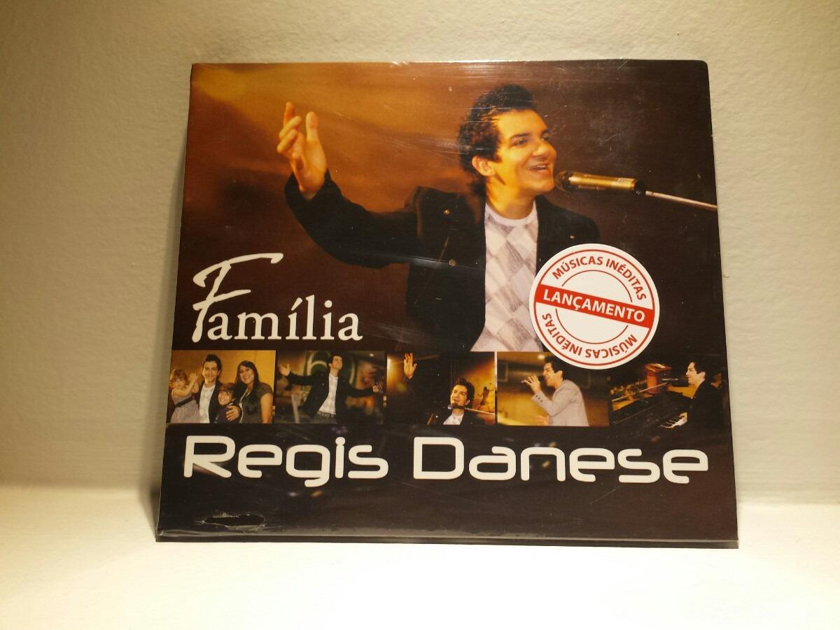 cd regis danese gratis familia