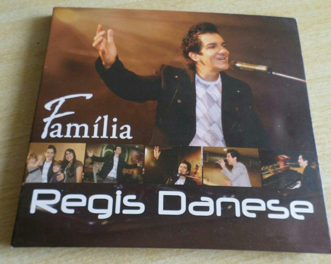 gratis cd regis danese minha familia