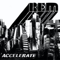 cd r.e.m. - accelerate (original , warner 2008) rem
