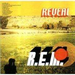 cd r.e.m. - reveal (novo/lacrado)