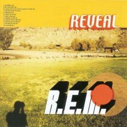cd rem reveal rock internacional pouco usado