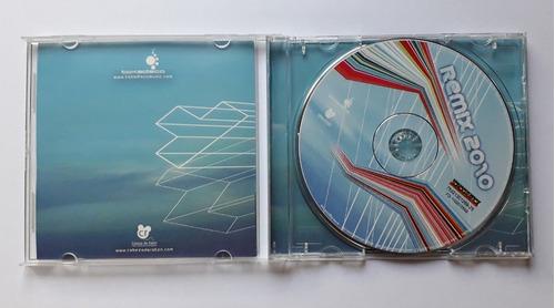 cd remix 2010...exitos (remixes)
