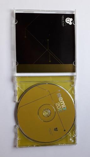 cd remix 2012...exitos (remixes)