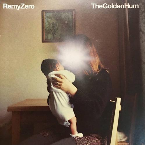cd remyzero the golden hum importado de estados unidos