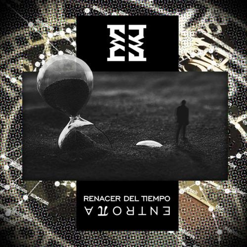 cd renacer del tiempo - entropia (2013)