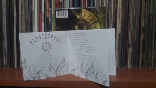 cd renaissance - tales of 1001 nights volume 2 (imp usa)