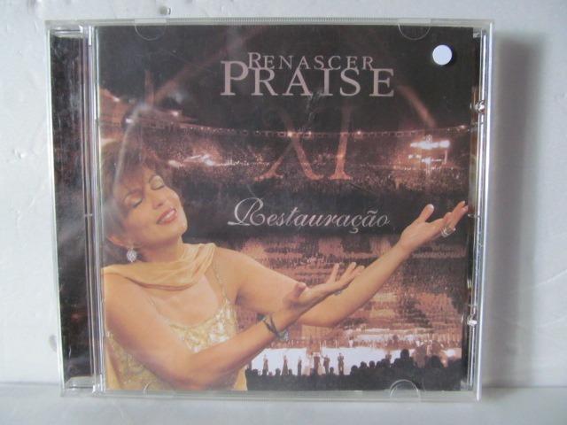 cd renascer praise 11