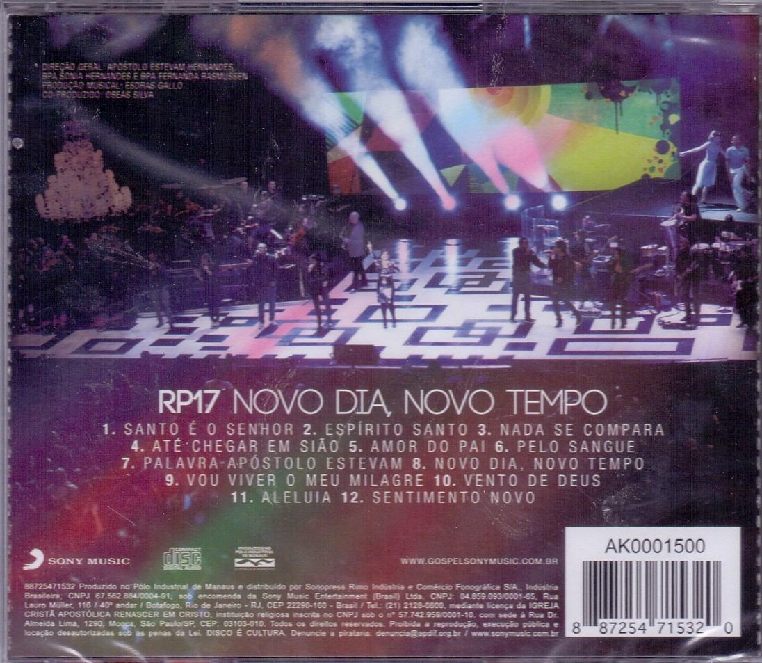 cd renascer praise 17
