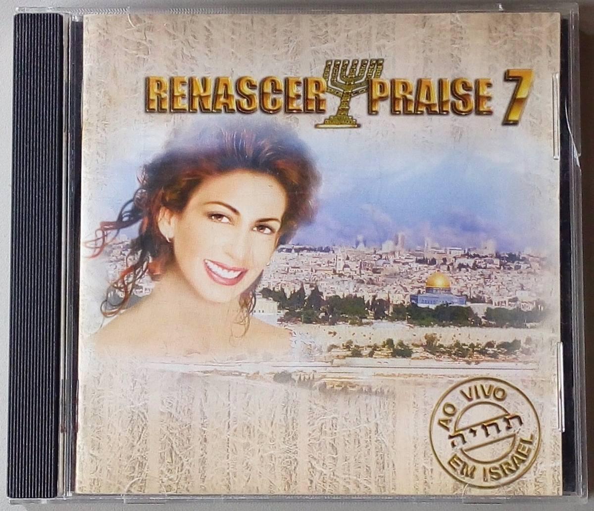 o cd renascer praise 7