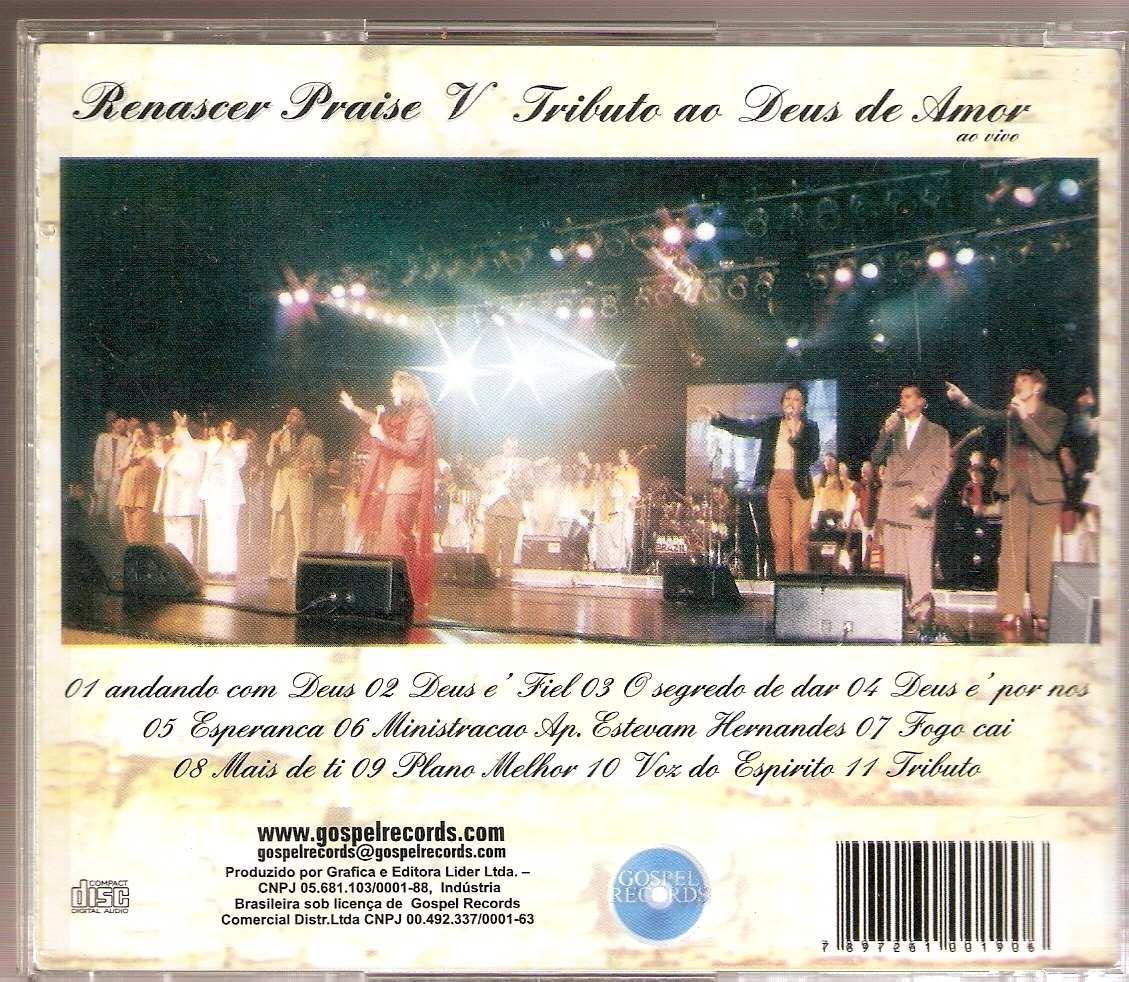 cd renascer praise 2012