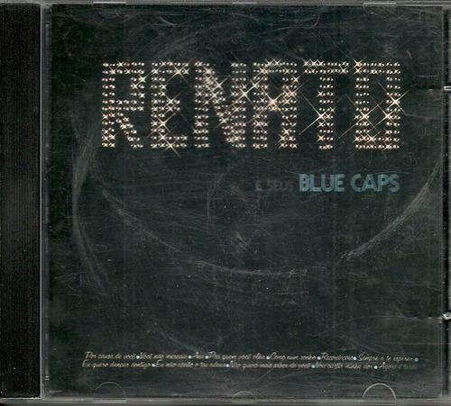 cd renato e seus blue caps - 1974 - você não merecia