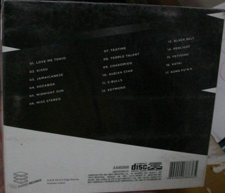cd  -  renato ratier - black belt - novo e lacrado - b292