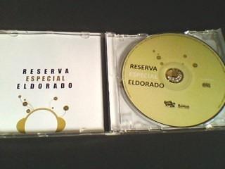 cd reserva especial eldorado