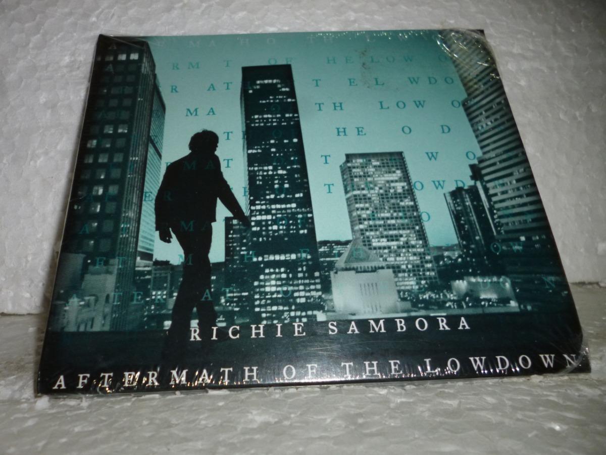 novo cd richie sambora