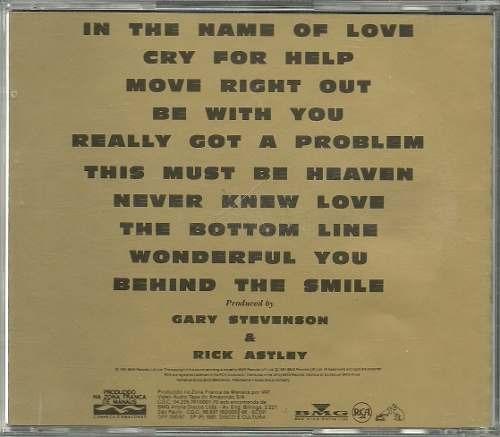 cd  -  rick astley   -  free