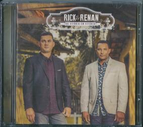 GRATUITO NOME RENAN DOWNLOAD RICK E NOVO CD PLAYBACK
