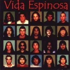 cd ricky espinosa - vida espinosa (2011)