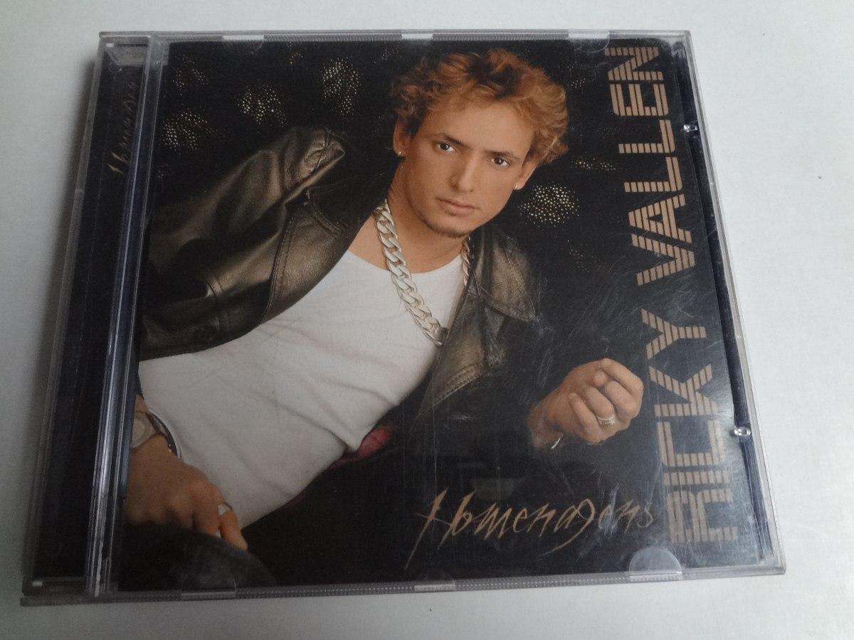 cd ricky vallen homenagens gratis