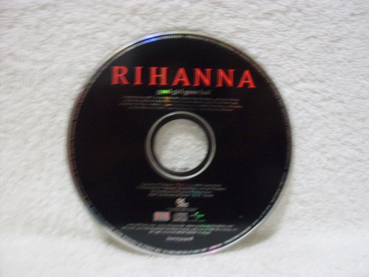 Rihanna Good Girl Gone Bad Reloaded Cd  Tubezzz Porn Photos-4873