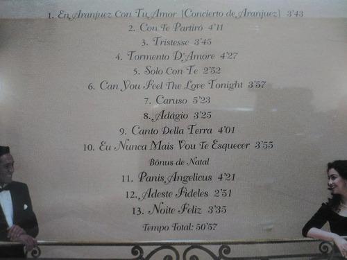 cd rinaldo e liriel romance 2001 wea