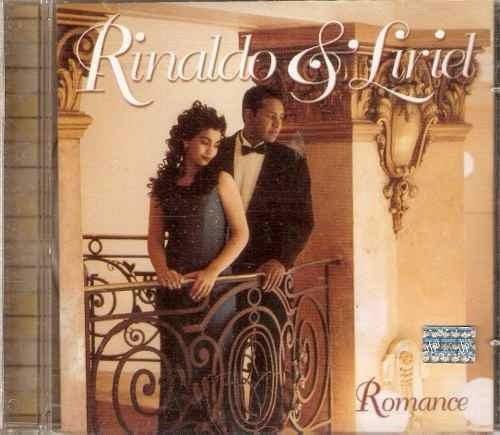 cd rinaldo e liriel romance