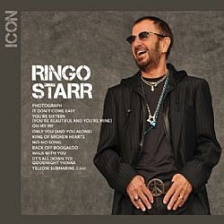 cd ringo starr - best of (novo-lacrado)