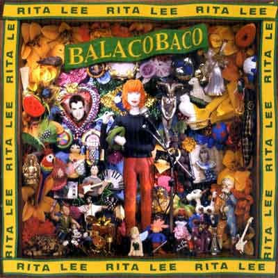 cd rita lee - balacobaco