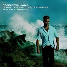 cd robbie williams in and out consciousness greates hits