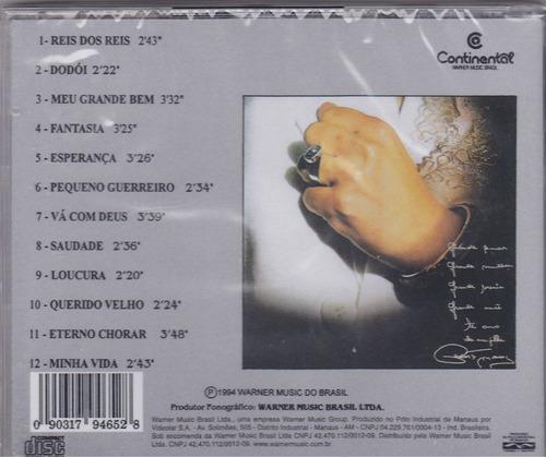 cd roberta miranda - 1994 - lacrado! - frete grátis'