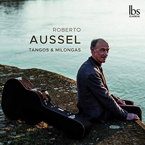 cd : roberto aussel - tangos & milongas