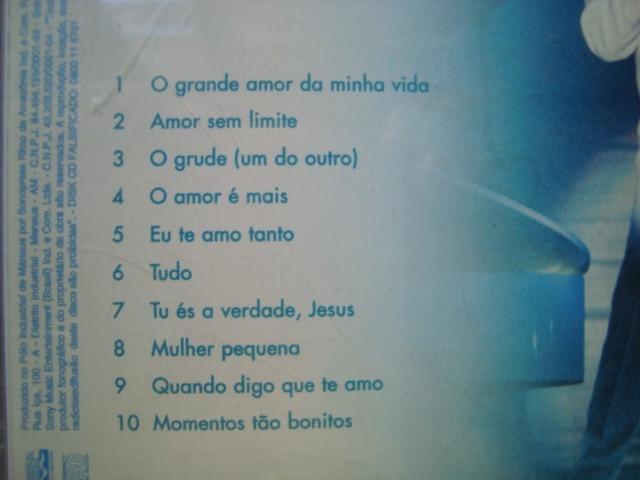 AMOR SEM LIMITES Chords - Roberto Carlos | E-Chords