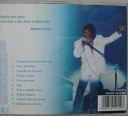 LETRA AMOR SEM LIMITES - Roberto Carlos | …
