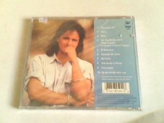 cd roberto carlos -canciones que amo (lacrado) importado