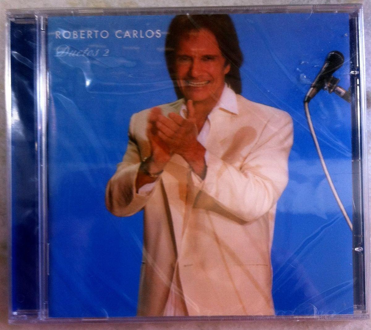 gratis cd roberto carlos duetos