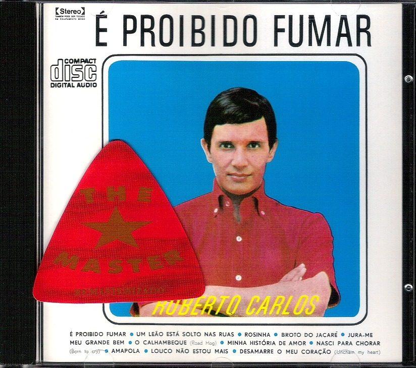Resultado de imagen para ROBERTO CARLOS 1964 - e proibido fumar