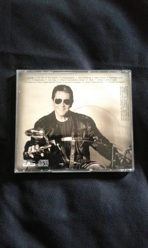 cd roberto jefferson - on the road