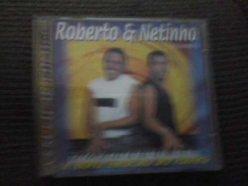 cd roberto & netinho vol 2