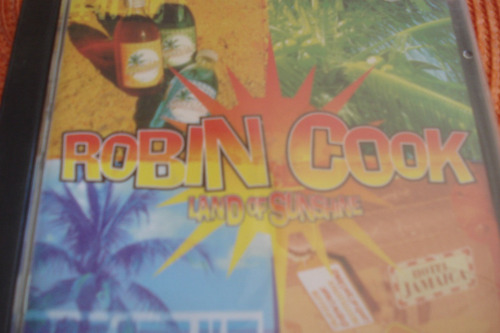cd robin cook land of sunshine