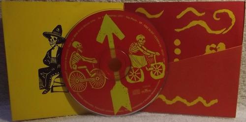 cd rock nacional: lulu santos - assim caminha humanidade (a)