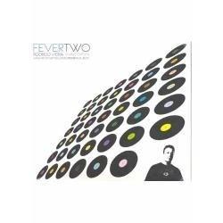 cd-rodrigo vieira-fever two-digipack-lacrado de fabrica