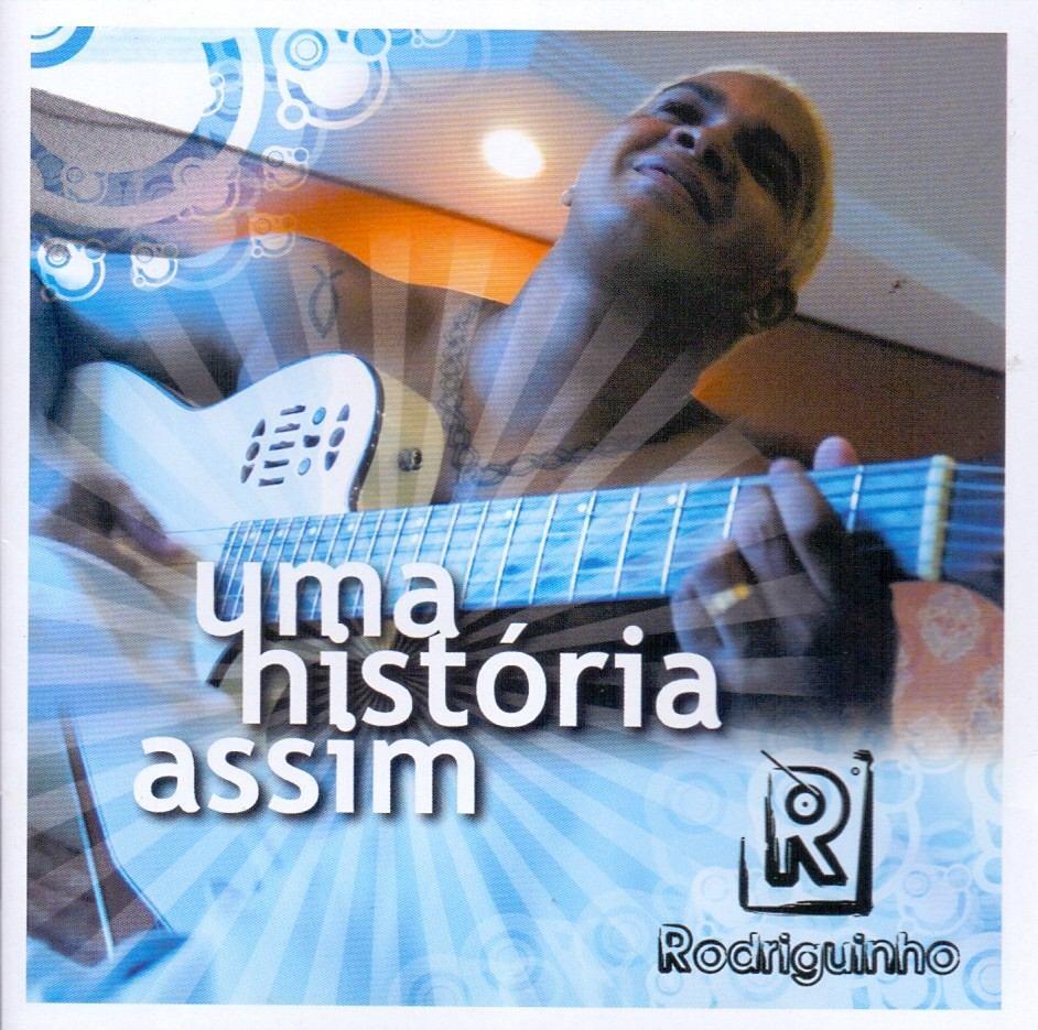 cd rodriguinho 2012