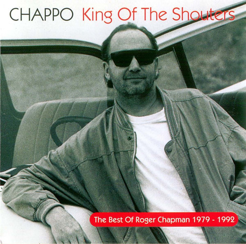 cd roger chapman - chappo : the best of 1979-1992 (importado