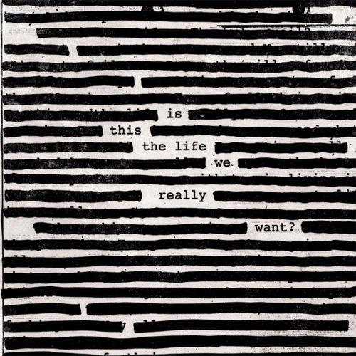 cd roger waters is this the life we really want nuevo stock
