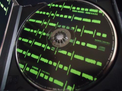 cd -  roger waters  - radio kaos